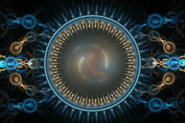 Magischer Kreis